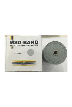Msd Band 22,5M Egzersiz Lastiği