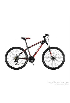 Mosso Wildfire Hyd 27.5 Jant Bisiklet