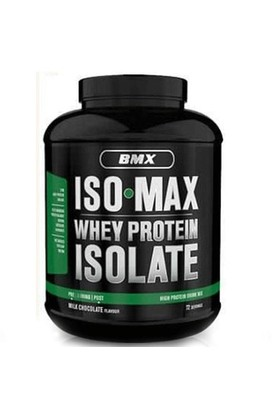 Biomax Iso Max Whey Protein Isolate 1800Gr