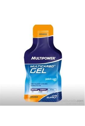 Multipower Multicarbo Gel 40 Gr 24 Adet