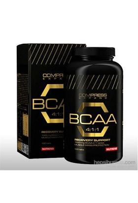 Nutrend Compress Bcaa 100 Tablet