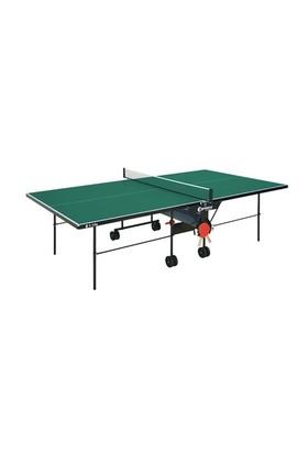 Sponeta 1-12E Outdoor Yeşil Renk Masa Tenisi Masası