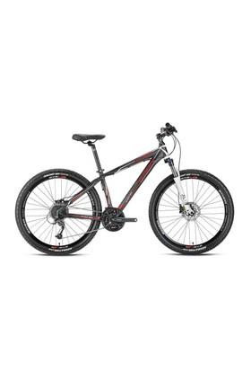 Kron Xc500 27,5 Siyah-Kırmızı 18 Jant Bisiklet