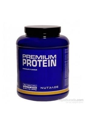 Nutrade Premium Protein 2250g