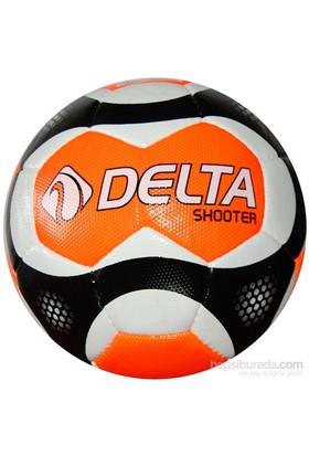 Delta Shooter El Dikişli Futbol Topu