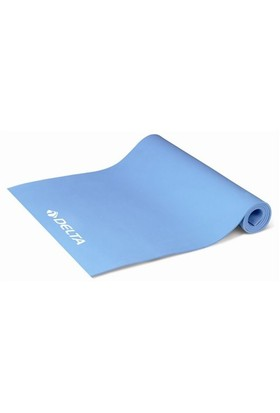 Delta Pilates Minderi & Yoga Mat - Ds 740