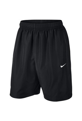 Nike Season Short 26 Cm Erkek Sort