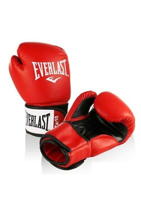 Everlast Roodney Pu Box Eldiveni