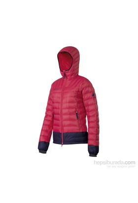 Mammut Kira İs Hooded Jacket Women