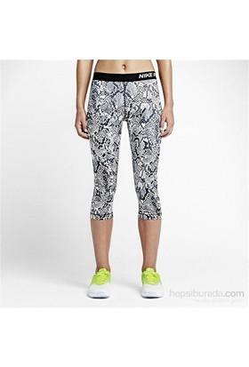 Nike Pro Heights Vixen Kadın Capri 694381-100