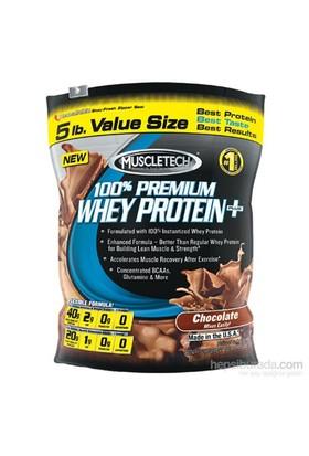 MuscleTech Premium Whey Protein Bag 2270 gr