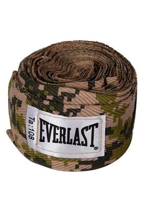 Everlast Handwraps Camo Boks Bandajı