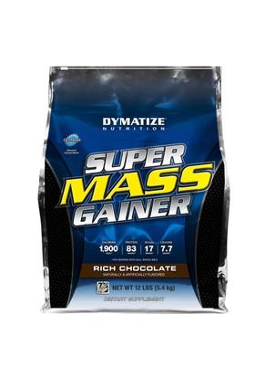 Dymatize Super Mass Gainer 5433 Gr Çikolata