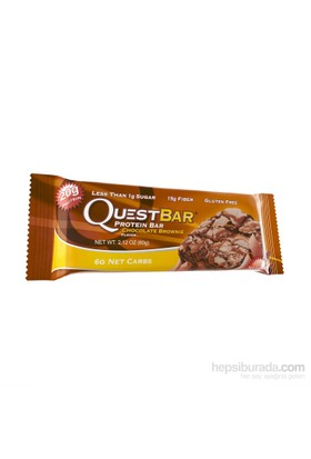 Quest Bar Chocolate Brownie 60 Gr