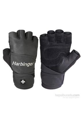 Harbinger Classic W-Wrap Eldiven Fitnes-S- Eldiven