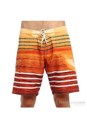 Sportive Seasurf Erkek Deniz Şortu