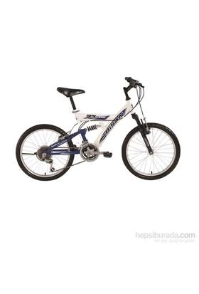 Bisan Cross Spx 3050 Unisex Dağ Bisikleti