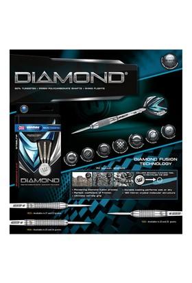 Winmau Diamond %90 TUNGSTEN Çelik Uçlu