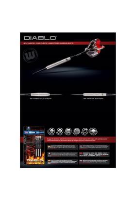 Winmau Diablo %90 Tungsten Çelik Uçlu Dart-24 Gram