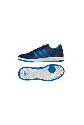 Adidas Lacivert Spor Ayakkabı ORACLE VI STR PU S41856