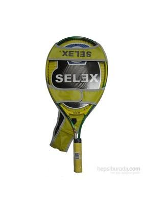 Selex Star23 Tenis Raketi