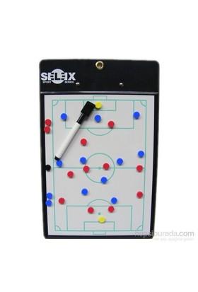 Selex Mıknatıslı Futbol Taktik Tahtası