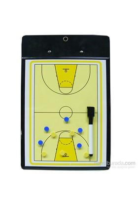 Selex Mıknatıslı Basketbol Taktik Tahtası