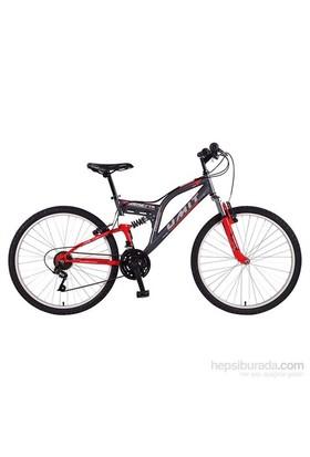 Ümit 2451 Pegretta 24 Jant Amortisörlü Dağ Bisikleti