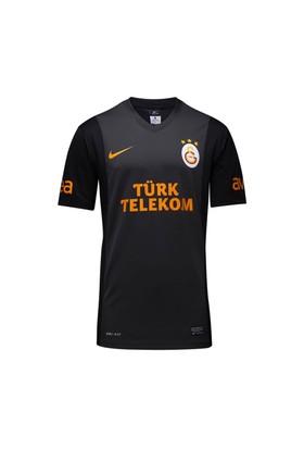 Nike 544888-011 Galatasaray Away Stadium 2013-2014 Yetişkin Taraftar Forması