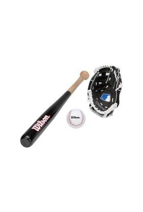 Wilson Wta0001A Baseball Little League Set Aksesuar
