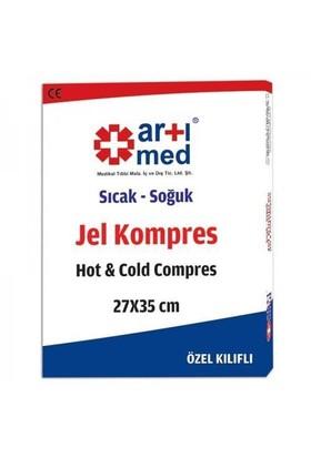 Artımed Sıcak Soğuk Jel Kompleks