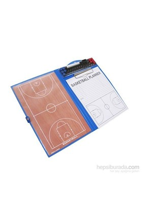Tryon Tk-200-Bs Mıknatıslı Basketbol Taktik Tahtası