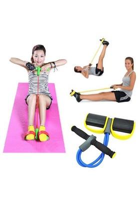 Bluezen Body Trimmer Vücud Şekillendirici Egzersiz Aleti