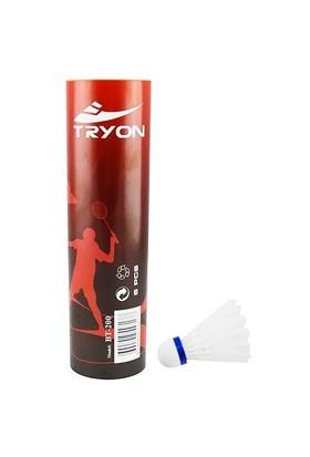 Tryon Bt200 6 Lı Kutuda Badminton Topu