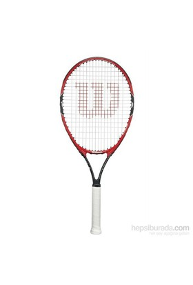 Wilson Tenis Raketi Roger Federer 26 ( WRT218800 )