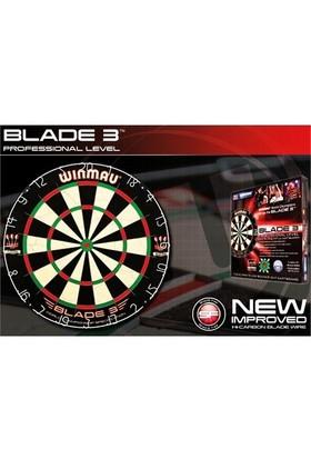 Winmau Blade 3 Dart Board Hedef Tahtası