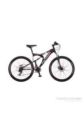 Salcano Nova 26 Jant Md Bisiklet Siyah - Yeşil