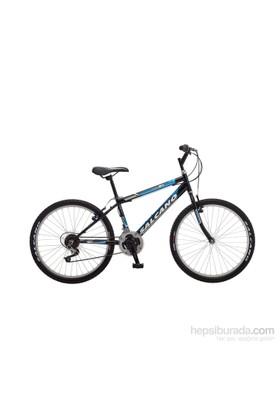 Salcano Excel 24 Jant Bisiklet Siyah - Yeşil