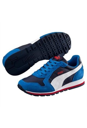 Puma St Runner Nl Jr Çocuk Ayakkabı 35877012