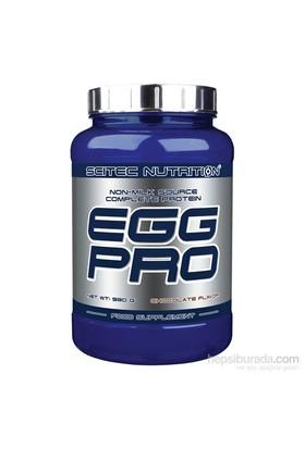 Scitec Egg Protein 930 gr Çikolata Aromalı