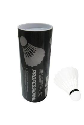 Sunflex 53556 Training 3 Lü Kaz Tüyü Badminton Topu