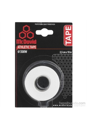 Mcdavid Athletic Tape 2.5 Cm Bant