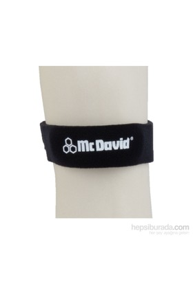 Mcdavid Jumpers Knee Strap Diz Desteği