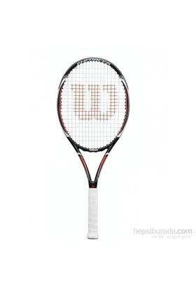 Wilson Wrt 59150U L3 Enforcer Control 100 Tenis Raketi