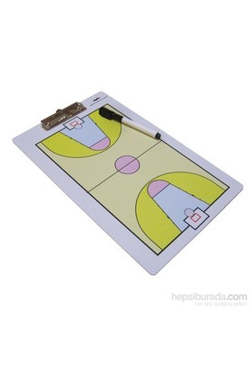 Sportive Basketbol Taktik Tahtası
