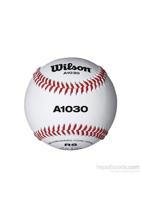 Wilson Beyzbol Topu - OFFICIAL LEAGUE BASEBALL ( WTA1030B )