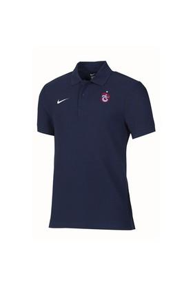 Nike Py T-Shirt Cotton Lacivert - XL