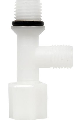 Su Arıtma F Filtre Bağlantı Nipeli 1/4 inç Jaco