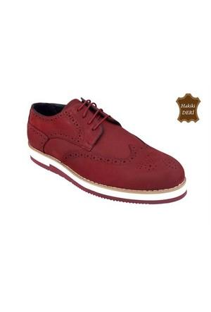 Woflland 201 58 Hakiki Deri Klasik Ayakkabı