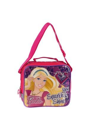 Barbie 86235 Mor Kız Çocuk 133